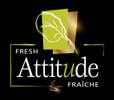 Attitude Fraiche Logo