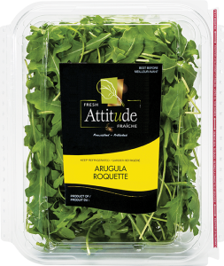 fresh attitude arugula 5oz product