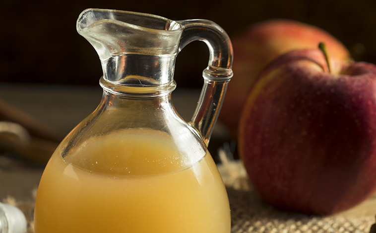 Apple dressing